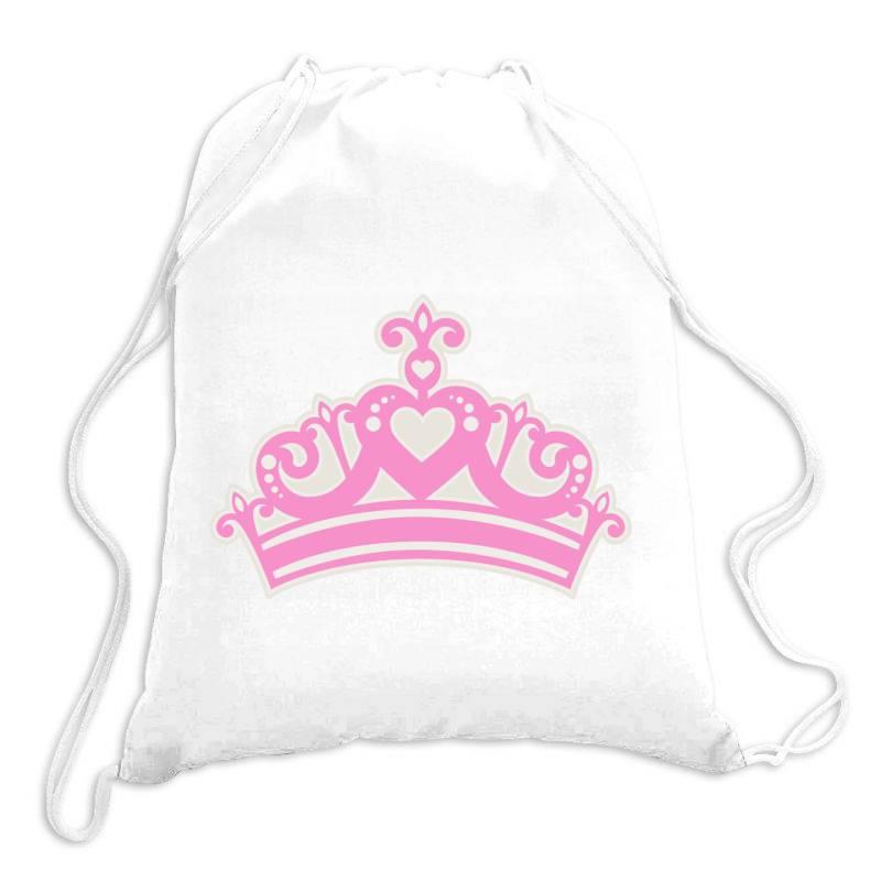 Baby Queen Drawstring Bags | Artistshot