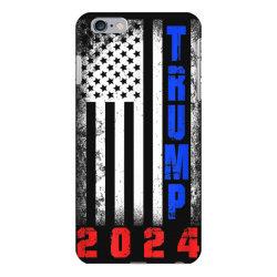 trump 2024 for president iPhone 6 Plus/6s Plus Case | Artistshot