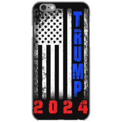 trump 2024 for president iPhone 6/6s Case | Artistshot