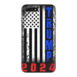 trump 2024 for president iPhone 7 Plus Case | Artistshot