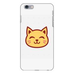 cute cat iPhone 6 Plus/6s Plus Case   Artistshot