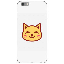 cute cat iPhone 6/6s Case   Artistshot