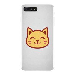 cute cat iPhone 7 Plus Case   Artistshot