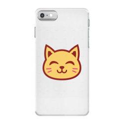 cute cat iPhone 7 Case   Artistshot