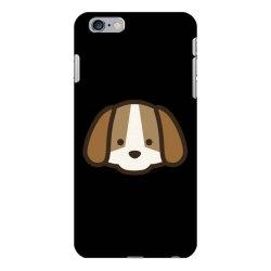 cute dog iPhone 6 Plus/6s Plus Case | Artistshot