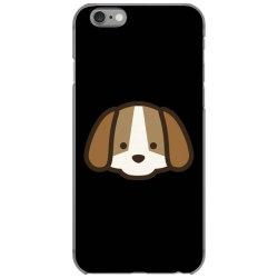 cute dog iPhone 6/6s Case | Artistshot