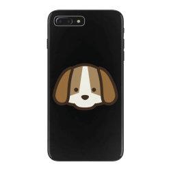 cute dog iPhone 7 Plus Case | Artistshot
