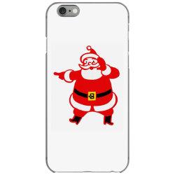 Mr. Santa iPhone 6/6s Case | Artistshot