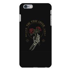 skull hand rose iPhone 6 Plus/6s Plus Case | Artistshot
