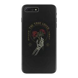 skull hand rose iPhone 7 Plus Case | Artistshot