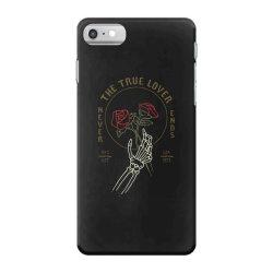 skull hand rose iPhone 7 Case | Artistshot