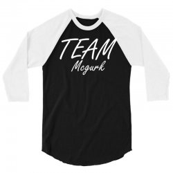 TEAM MCGURK 3/4 Sleeve Shirt | Artistshot