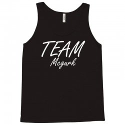 TEAM MCGURK Tank Top | Artistshot