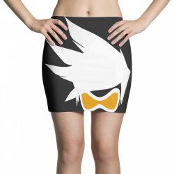 tracer Mini Skirts | Artistshot