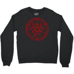 transmutation Crewneck Sweatshirt | Artistshot