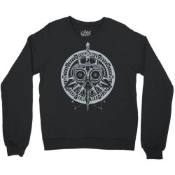 tribal mask Crewneck Sweatshirt | Artistshot