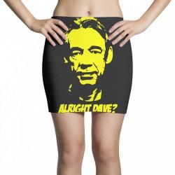 trigger alright dave 4 Mini Skirts | Artistshot