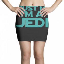 trust me i'm a jedi 3 Mini Skirts | Artistshot