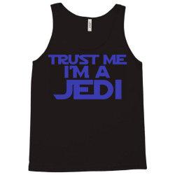 trust me i'm a jedi 2 Tank Top | Artistshot