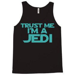 trust me i'm a jedi 3 Tank Top | Artistshot