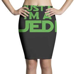 trust me i'm a jedi 4 Pencil Skirts | Artistshot
