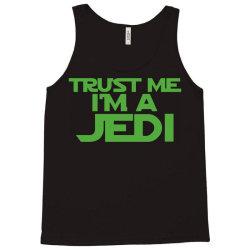 trust me i'm a jedi 4 Tank Top | Artistshot