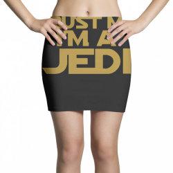 trust me i'm a jedi Mini Skirts | Artistshot