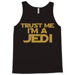 trust me i'm a jedi Tank Top | Artistshot