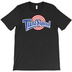 tune squad T-Shirt | Artistshot