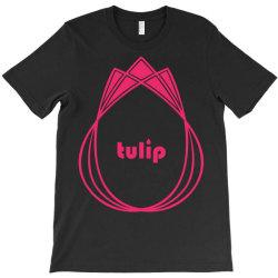 tulip T-Shirt | Artistshot