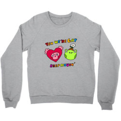 keep it movin classic t shirt Crewneck Sweatshirt | Artistshot