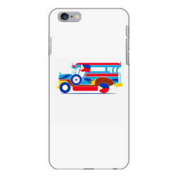 jeepney classic t shirt iPhone 6 Plus/6s Plus Case | Artistshot