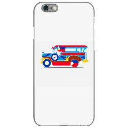 jeepney classic t shirt iPhone 6/6s Case | Artistshot