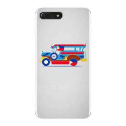 jeepney classic t shirt iPhone 7 Plus Case | Artistshot