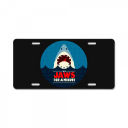ljfam essential t shirt License Plate | Artistshot