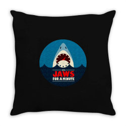 ljfam essential t shirt Throw Pillow | Artistshot