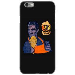 mashfacelogo classic t shirt iPhone 6/6s Case | Artistshot