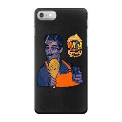 mashfacelogo classic t shirt iPhone 7 Case | Artistshot