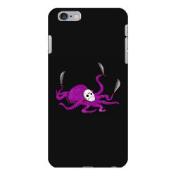octojason classic t shirt iPhone 6 Plus/6s Plus Case | Artistshot