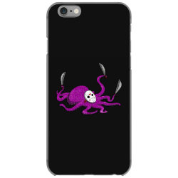 octojason classic t shirt iPhone 6/6s Case | Artistshot