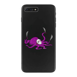 octojason classic t shirt iPhone 7 Plus Case | Artistshot
