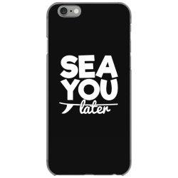 beach bound sea you later iPhone 6/6s Case | Artistshot