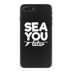 beach bound sea you later iPhone 7 Plus Case | Artistshot