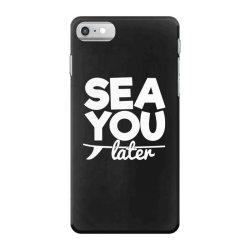 beach bound sea you later iPhone 7 Case | Artistshot