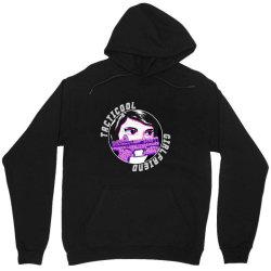 official logo v neck t shirt Unisex Hoodie | Artistshot