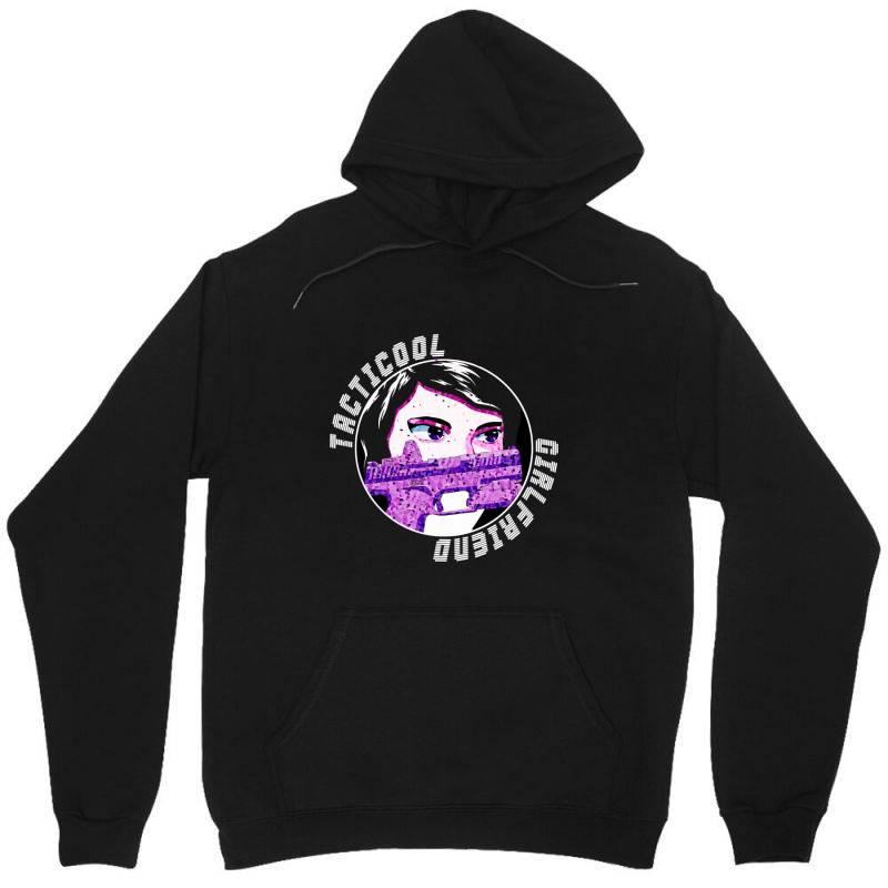 Official Logo V Neck T Shirt Unisex Hoodie   Artistshot
