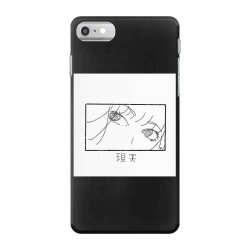 reality genjutsu   by nina j  t shirt iPhone 7 Case | Artistshot