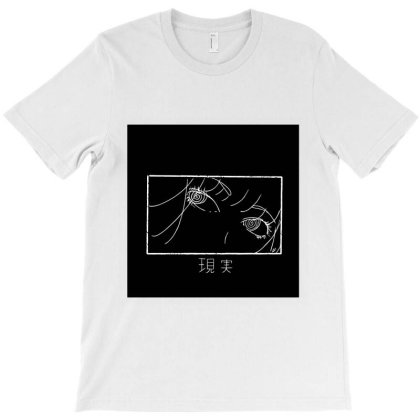 Reality Genjutsu   By Nina J Classic T Shirt T-shirt Designed By Coolstars