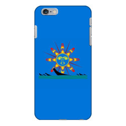squaxin's salish sun classic t shirt iPhone 6 Plus/6s Plus Case | Artistshot