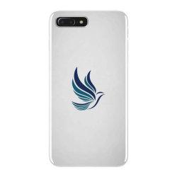 Simple flying bird design iPhone 7 Plus Case | Artistshot